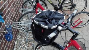 Tour Fahrradkorb neu